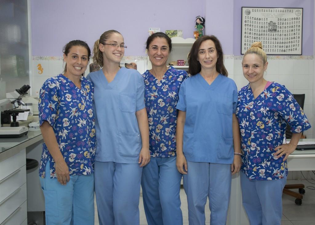 Clínica Veterinaria Alhaurín de la Torre