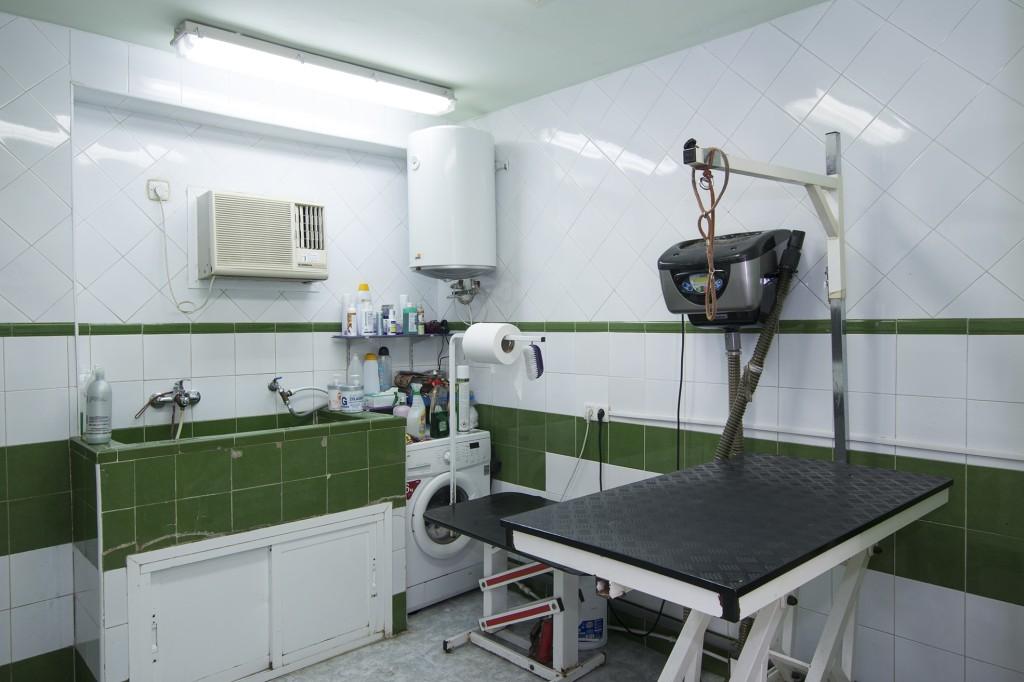Clínica Veterinaria La Paz