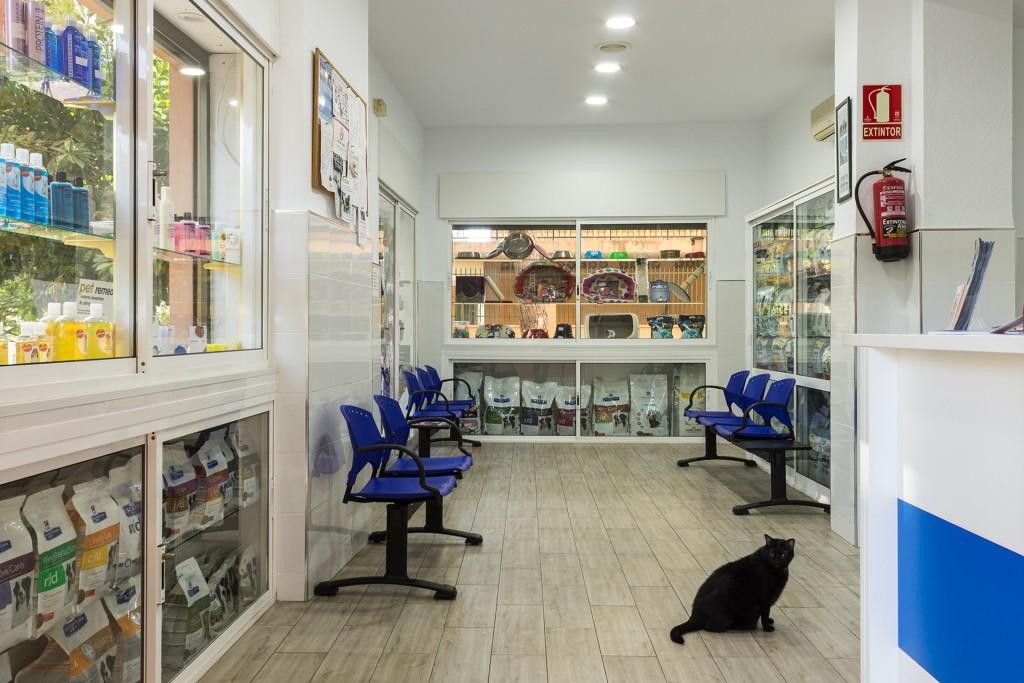 Clínica Veterinaria La Roca