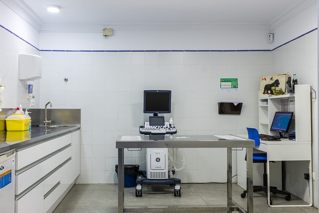 Hospital Veterinario Málaga SOS Animal