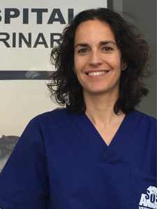 Marta Calderón Mena